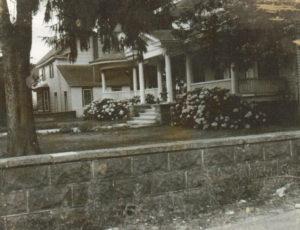 Blackstone-Mansion